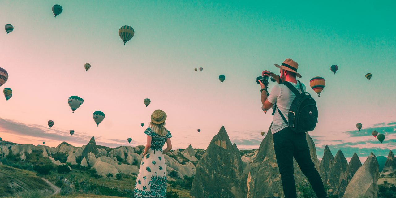 How Do You Become a Travel Blogger on Instagram?