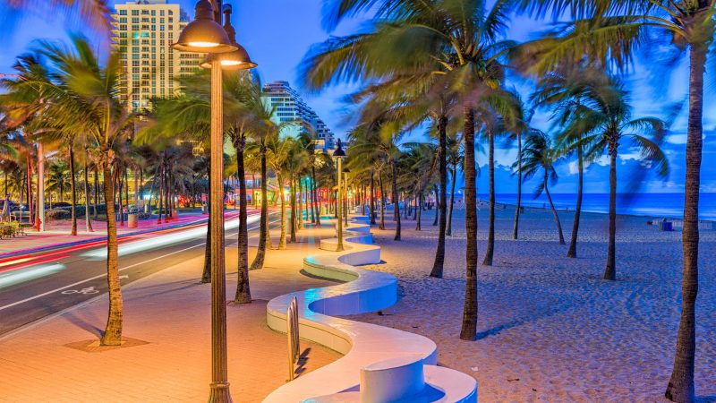 What Is the Best Time to Go to Fort Lauderdale?